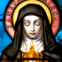St. Clare becoming what we love